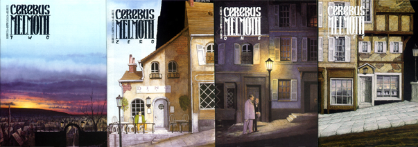 melmoth-covers